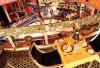 costa mediterranea ristorante 1